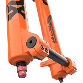 "Fox Racing Shox 40 K Float F-S Grip 2 HSC LSC HSR LSR S. Fork 29"" 203mm 20TAx110mm 52mm orange"